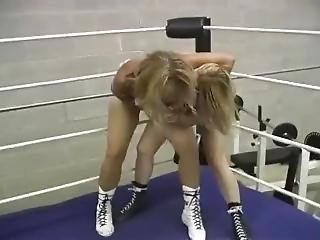 Female Ring Pro Wrestling (throwbacks) - Trailers Collection 01 L&l