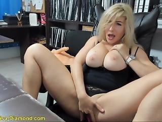 blondiner spruta