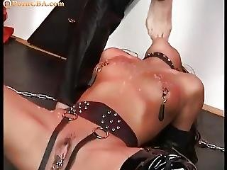 Anal, Bdsm, Blowjob, Hardcore, Home, Sex, Slave, Spanking, Young
