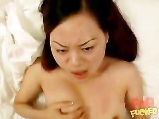 Chinese Fob Fucker - Coco Zhang (melikeazian)