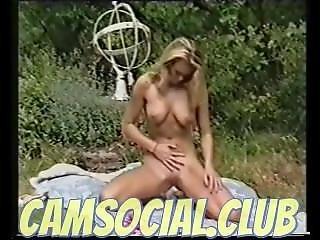 amateur, solo, Adolescente, camara del internet