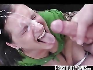 Amazing Amateur Cumshot Compilation
