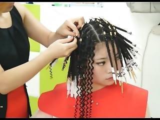 Hair Perm Lover 195