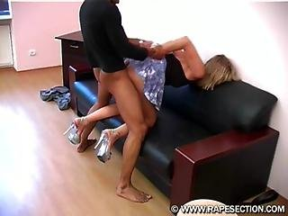 Blonde, Brutal, Sex, Teen