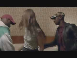 Blackmanwhitegirllove - Celebrity Sex Scene Comp 002