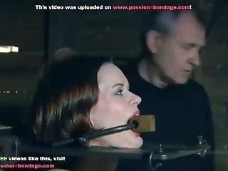 Hazel Hypnotic - Hardcore Dungeon Bdsm