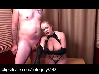 Femdom At Its Best At Clips4sale.com