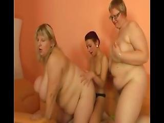 Super Bbw Vs Super Slim   Scene 5