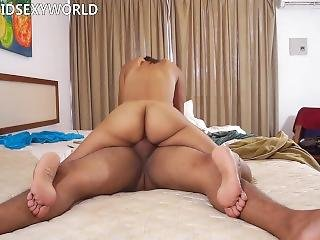Mom And Son Share Bed And Fuck