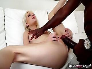 Mandigo Abuses The Pussy Of Dakota With His Bbc