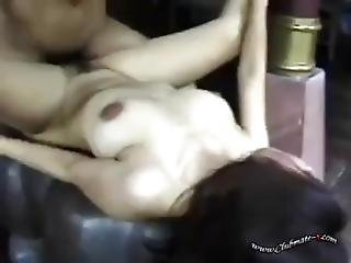 Fuck Thai Maid At Thai Style House