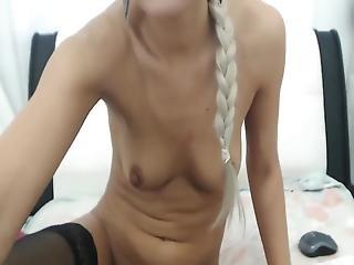 Tiny Tits Amazing Latina Playing 01 Lalacams
