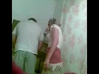 Egyption Maid Fed Up Of Her Boss Fucking Her All The Time
