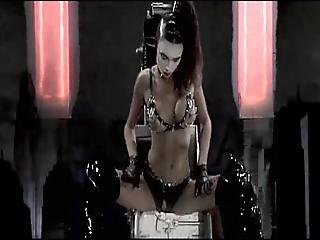 The Cult Of Latex - Kinky Fetish Porn Music Video Pmv