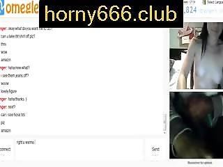 Hawt Immature Suck Her Toes On Horny666.club