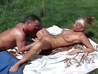 Geiler Paerchentausch - Harte Arschficks 1