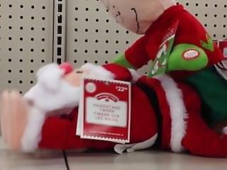 A Peanut Christmas Special