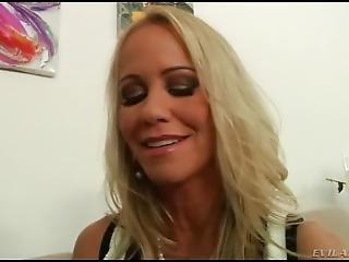 Anal Milf - Mack Love --- Simone Sonay --- Brandi Elsa Ames