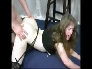 Taming A Slut Into A Meek Slave