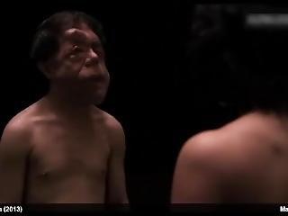nackt, penis, posieren