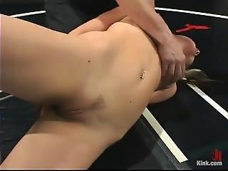 bondage, bundet, wrestling