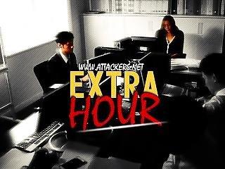 Extra Hour - Javpmv
