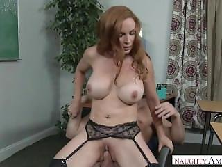 Diamond Foxxx - My First Sex Teacher