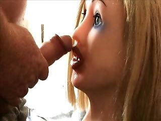 sæd, læbestift