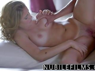 Romantic Fuck Ends With A Mouthful Of Cum