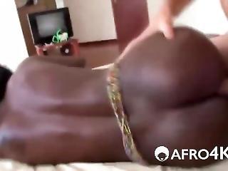 Interracial Fucking With Ebony