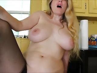 Virtual Mom Morning Creampie