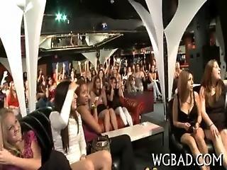 Sexy Pole Dancing