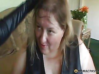 Full Aunt Sucks Toy Swirls