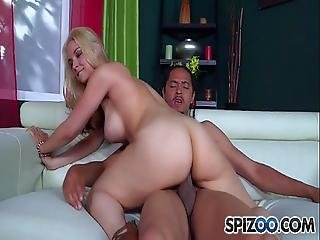 Sarah Vandella Gets Huge Bbc