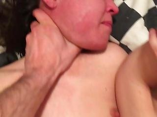 Rough Gag Choke