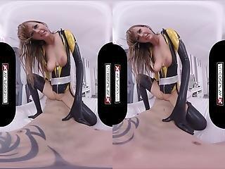 Vrcosplayx Fuck Tina Kay In Watchmen Xxx Parody Vr Porn