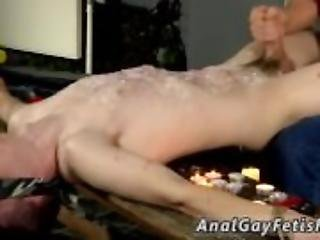 Bondage cigar boy gay Poor Matt finds