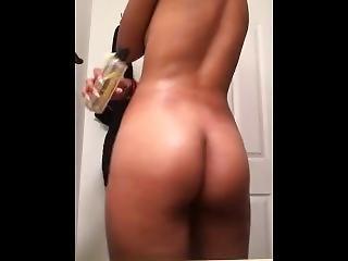 Oil Massage Babe