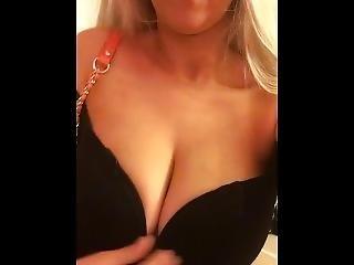 Savannah Wallace Teen Big Tits