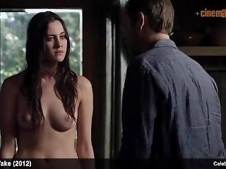 Jay Anstey Nude And Celebrity Sex Scenes