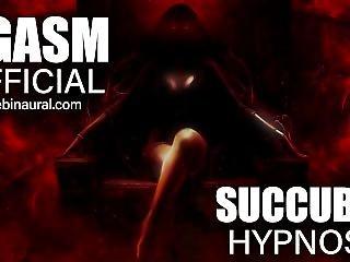 Succubus Hypnosis - Binaural Orgasm (bhfo)
