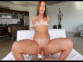 Exotic4k Spit On Big Dick Punishment