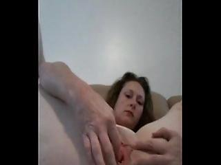 My Girlfriend Orgasm Fingering Her Asshole And Pussy