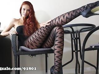 Lesleyfox Legs