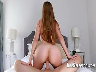 Your Busty And Curvy Step Sister Lena Paul