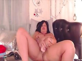 Mature Bbw Tight Pussy Play