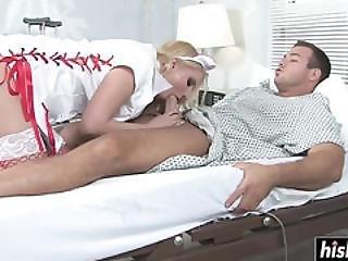 rubia, jaula, cumshot, facial, gonzo, enfermera, jugando, sexo