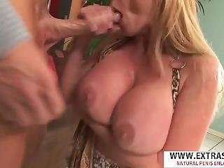 Frail Mother In Law Taylor Wants To Fuck Sweet Touching Step-son