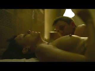 Celebrity Rooney Maara Sex Scenes-the Girl With The Dragon Tattoo (2011)