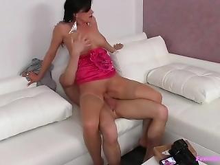 Nylon Stockings Shiny Glossy Legs Casting Fucked Nice Girl